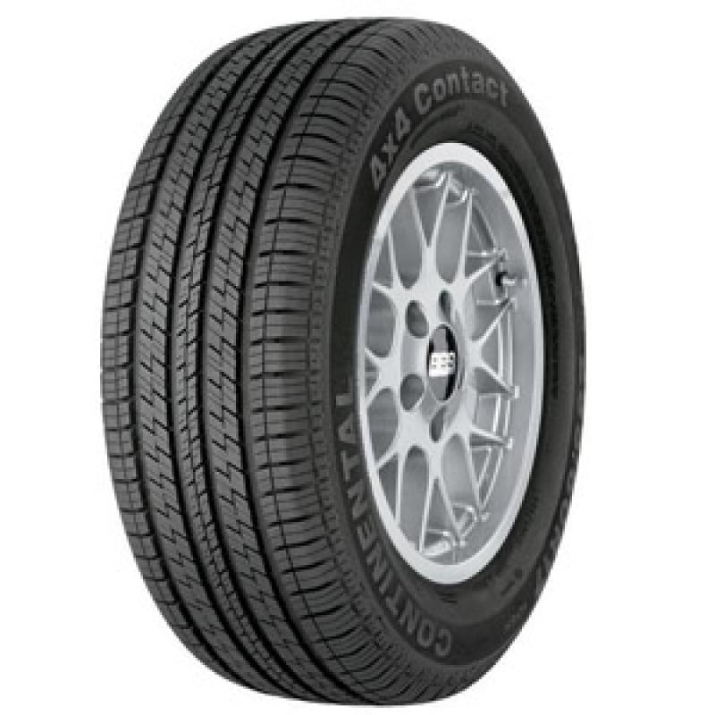 Anvelopa all seasons CONTINENTAL 4X4 CONTACT 265/50 R19 110H