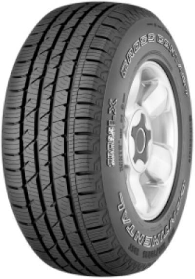 Anvelopa all seasons CONTINENTAL CROSS CONTACT LX 265/60 R18 110T