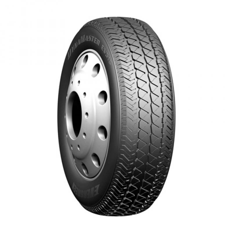 Anvelopa vara EVERGREEN EV516 235/65 R16C 115/113T