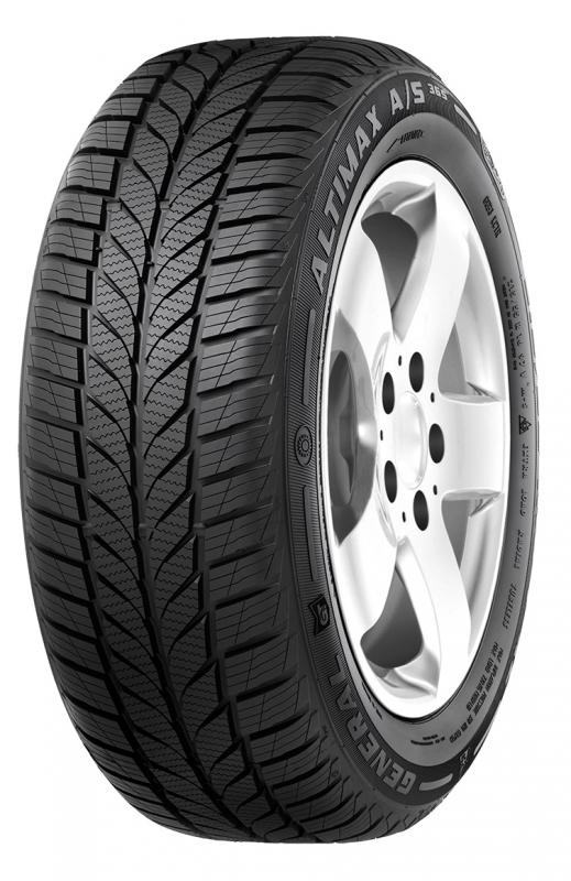 Anvelopa all seasons GENERAL ALTIMAX A/S 365 205/60 R15 91H