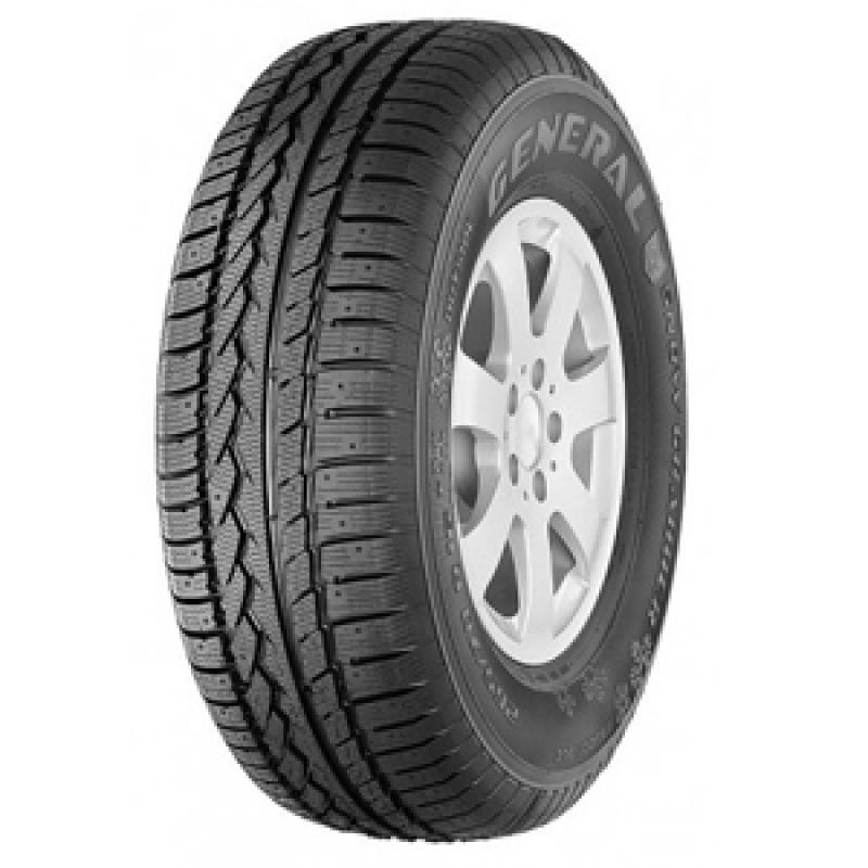 Anvelopa iarna GENERAL SNOWGRABBER DOT4215 235/75 R15 109T