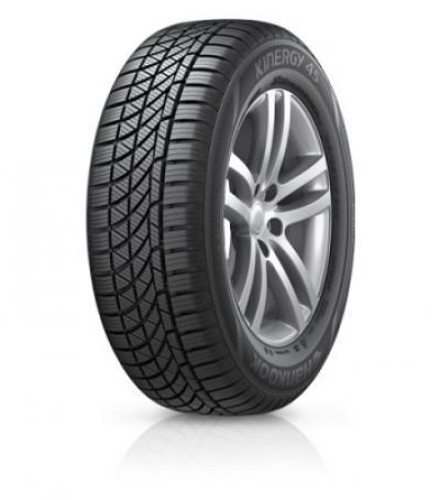 Anvelopa all seasons HANKOOK KINERGY 4S H740 195/55 R16 87H