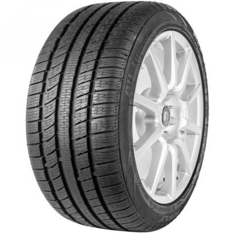 Anvelopa all seasons HIFLY ALL TURI 221 215/55 R16 97V