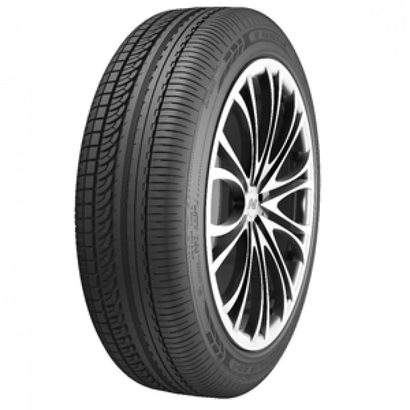 Anvelopa vara NANKANG AS-1 2BUC DOT2012 2BUC 165/65 R15 81T