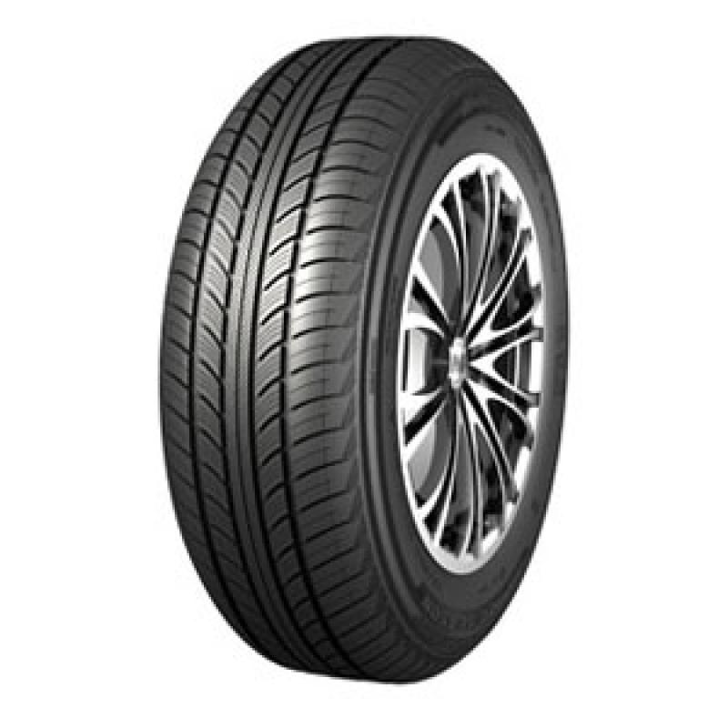 Anvelopa all seasons NANKANG N-607+ 195/55 R16 91V