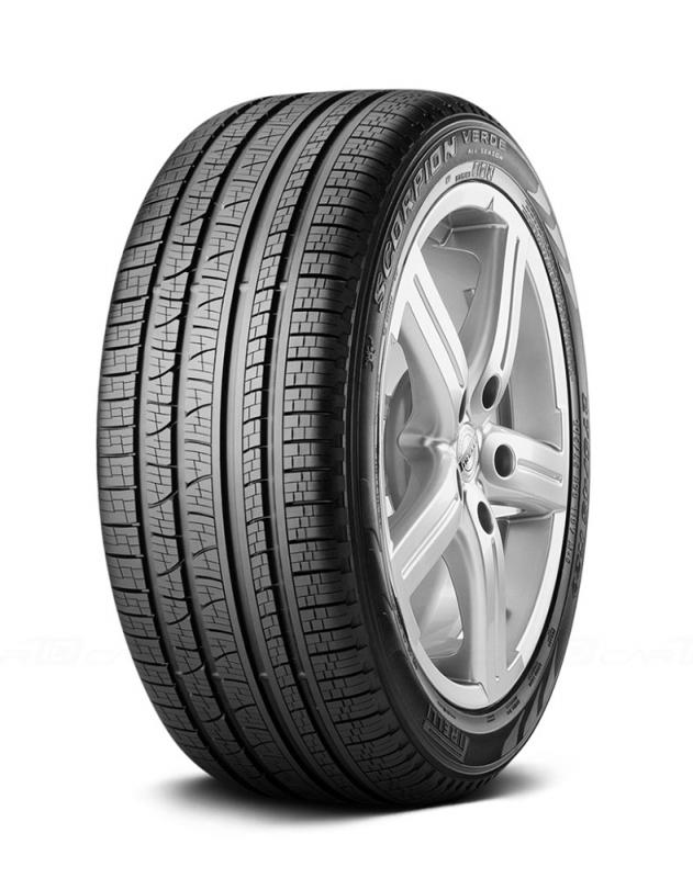 Anvelopa all seasons PIRELLI SCORPION VERDE ALL SEASON DOT1114 255/60 R17 106V