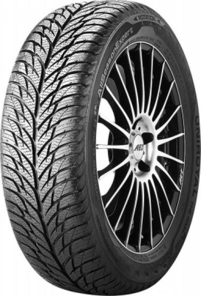 Anvelopa all seasons UNIROYAL ALL SEASON EXPERT 205/55 R16 91H