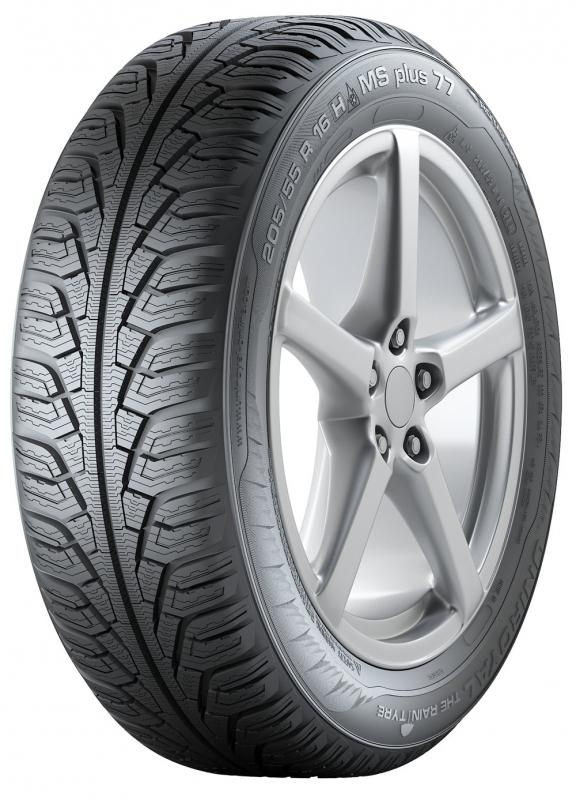 Anvelopa iarna UNIROYAL MS PLUS 77 DOT2013 255/55 R18 109V