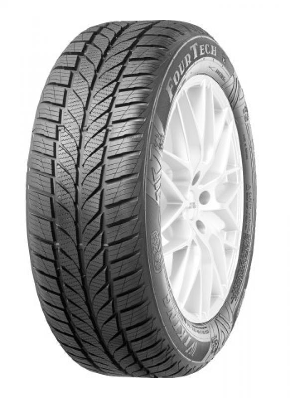 Anvelopa all seasons VIKING FOURTECH VAN 8PR 235/65 R16C 115/113R