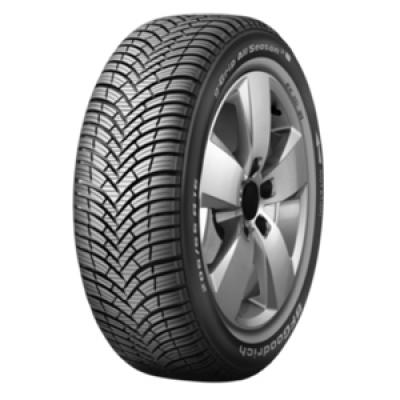 Anvelopa all seasons BF GOODRICH G-Grip AllSeasons2 XL 225/45 R17 94V