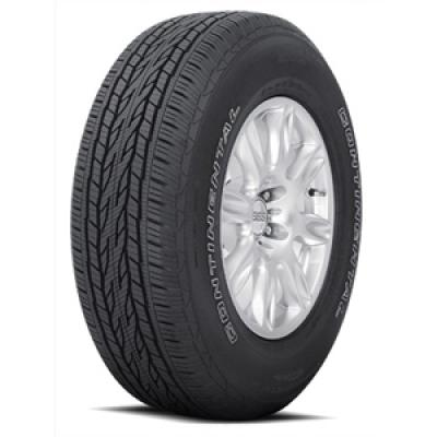 Anvelopa all seasons CONTINENTAL ContiCrossContact LX2 255/60 R17 106H
