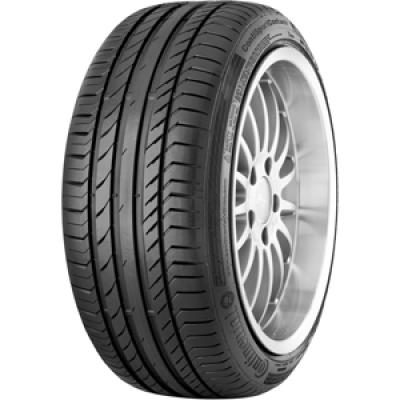Anvelopa vara CONTINENTAL ContiSportContact5 RFT XL 315/35 R20 110W