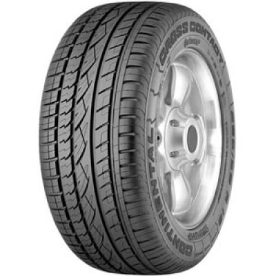 Anvelopa vara CONTINENTAL ContiCrossContact UHP 285/50 R18 109W