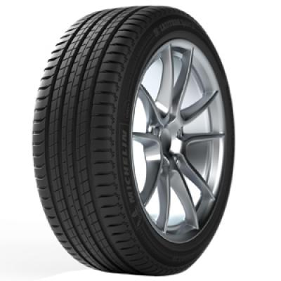Anvelopa vara MICHELIN LatitudeSport 3 XL 265/50 R19 110Y