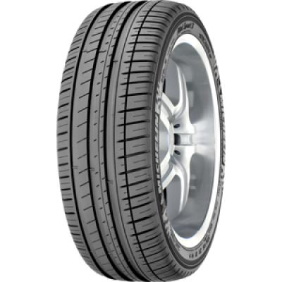 Anvelopa vara MICHELIN PilotSport3 XL 225/40 R18 92W