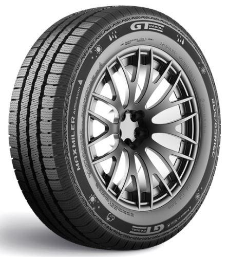 Anvelopa all seasons GT RADIAL Maxmiler AllSeason 225/75 R16C 121/120R