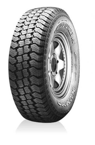 Anvelopa all seasons KUMHO KL78 Road Venture A/T 225/75 R16 115Q