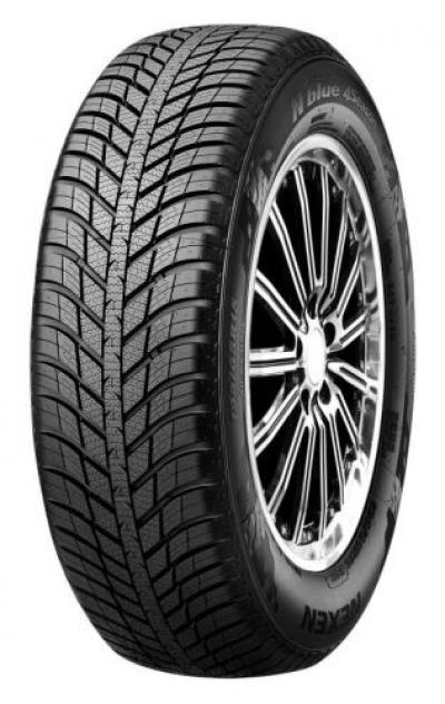 Anvelopa all seasons NEXEN Nblue-4Season XL 225/55 R17 101V