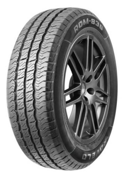 Anvelopa all seasons ROVELO RCM-836 235/65 R16C 115/113R