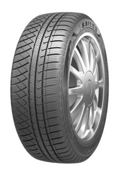Anvelopa all seasons SAILUN Atrezzo 4Seasons 165/70 R14 81T