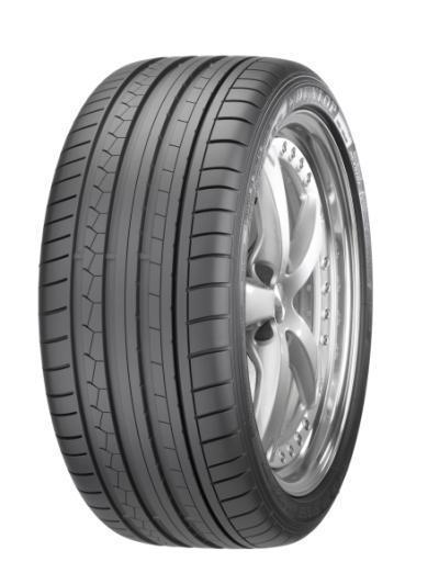 Anvelopa vara DUNLOP SP MAXX GT* ROF 245/50 R18 100W