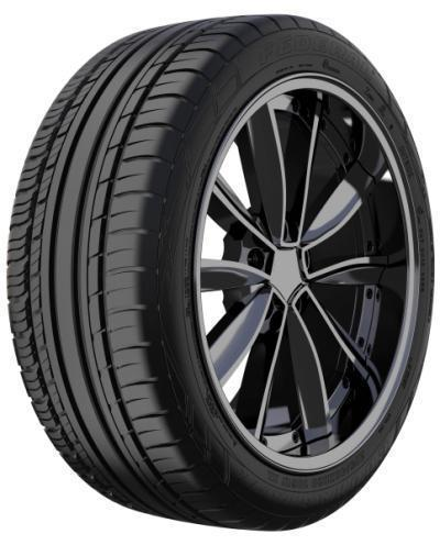 Anvelopa vara FEDERAL COURAGIA F/X  XL 295/40 R21 111W