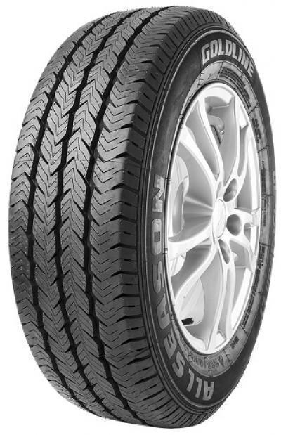Anvelopa all seasons GOLDLINE GL 4SEASON LT 225/75 R16C 121R