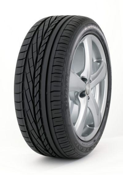 Anvelopa vara GOODYEAR EXCELLENCE* ROF 275/35 R19 96Y