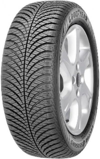 Anvelopa all seasons GOODYEAR VECTOR-4S G2 165/70 R13 79T