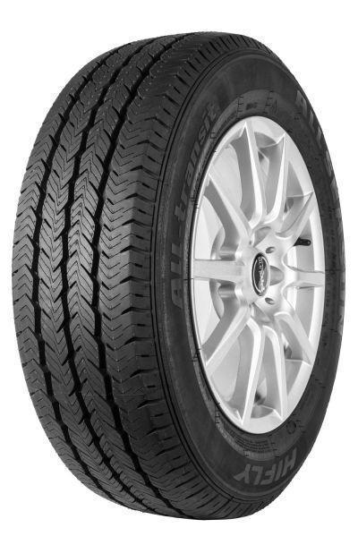 Anvelopa all seasons HIFLY ALL-TRANSIT 215/65 R16C 109T
