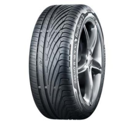 Anvelopa vara UNIROYAL RAINSPORT 3 XL 255/55 R18 109Y
