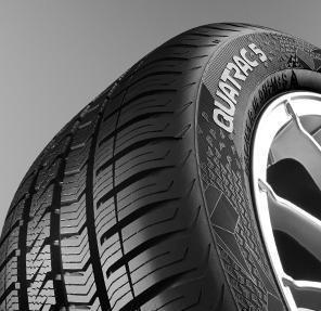 Anvelopa all seasons VREDESTEIN QUATRAC 5 145/65 R15 72T