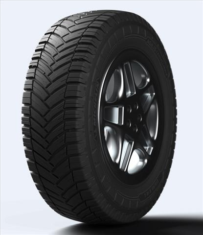 Anvelopa all seasons MICHELIN AGILIS CROSSCLIMATE 185/75 R16C 104R