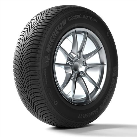 Anvelopa all seasons MICHELIN CROSSCLIMATE SUV 265/50 R19 110V