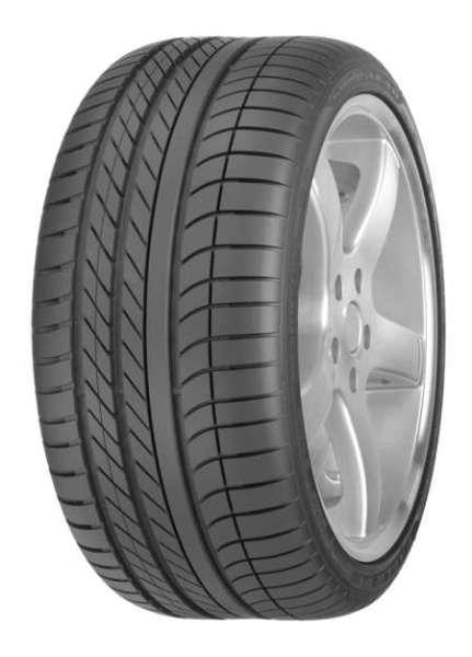 Anvelopa vara GOODYEAR Eagle F1 Asymmetric 265/40 R20 104Y