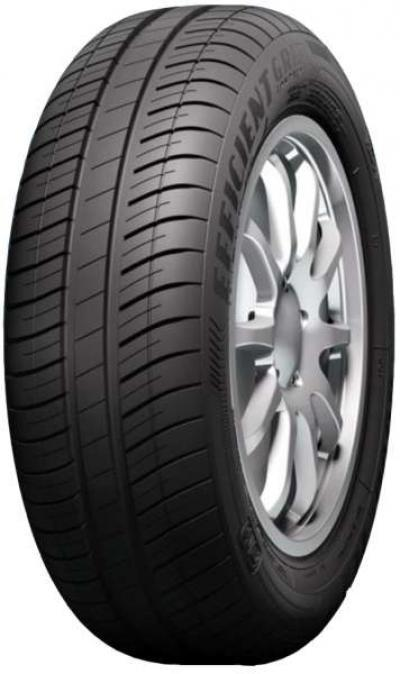 Anvelopa vara GOODYEAR EfficientGrip Compact 165/65 R14 79T