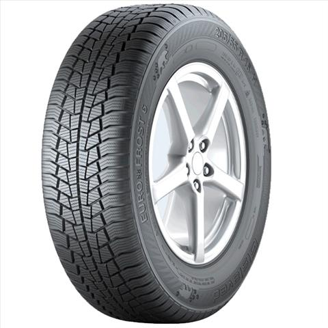 Anvelopa iarna GISLAVED EURO*FROST 6 195/55 R15 85H