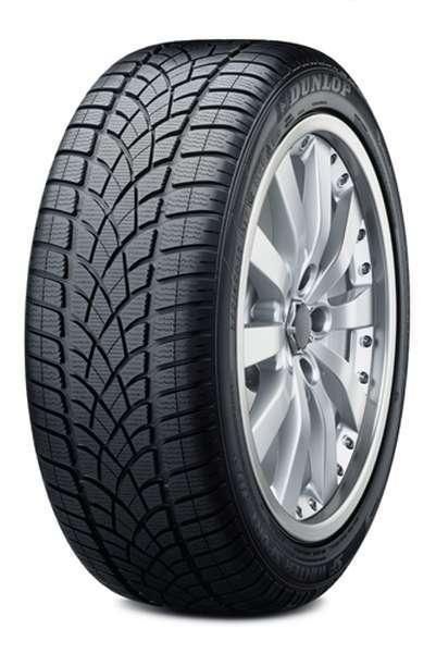 Anvelopa iarna DUNLOP SP Winter Sport 3D 255/55 R18 109V