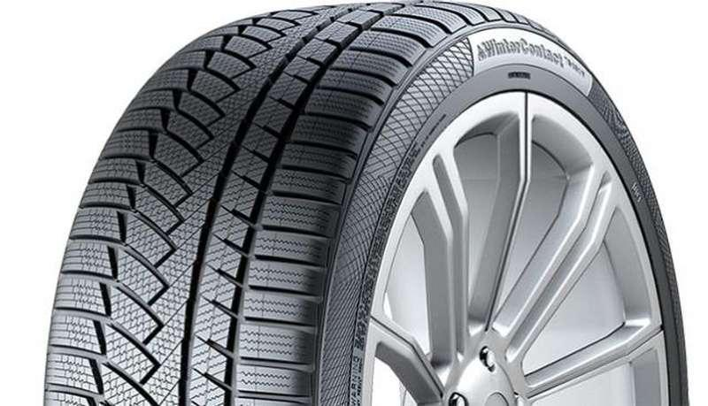 Anvelopa iarna CONTINENTAL ContiWinterContact TS 850P 275/55 R17 109H