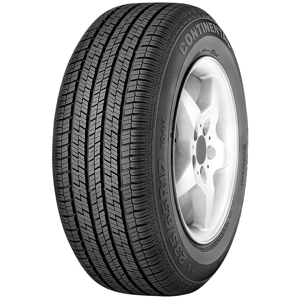 Anvelopa all seasons CONTINENTAL 4X4 CONTACT 255/60 R17 106H