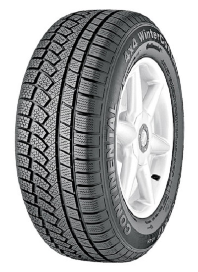 Anvelopa iarna CONTINENTAL Conti4x4wintercontact 275/55 R17 109H