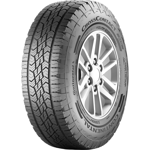 Anvelopa all seasons CONTINENTAL Cross Contact Atr XL 275/40 R20 106W