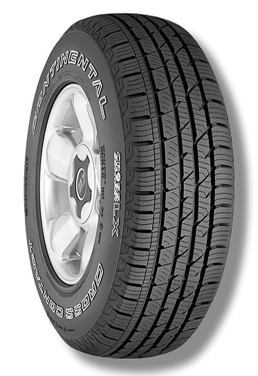Anvelopa all seasons CONTINENTAL Cross Contact Lx 275/45 R20 110H