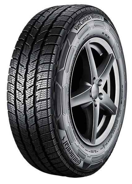 Anvelopa iarna CONTINENTAL VanContact Winter 235/65 R16C 115/113R