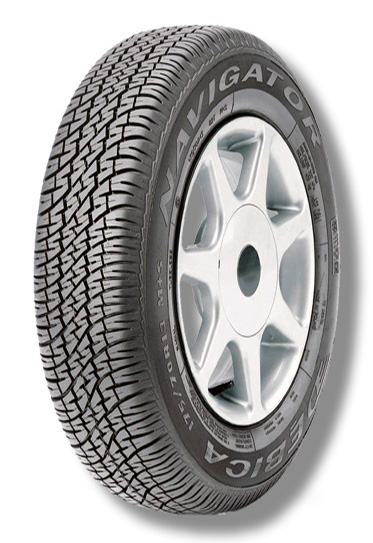 Anvelopa all seasons DEBICA NAVIGATOR 135/80 R13 70T