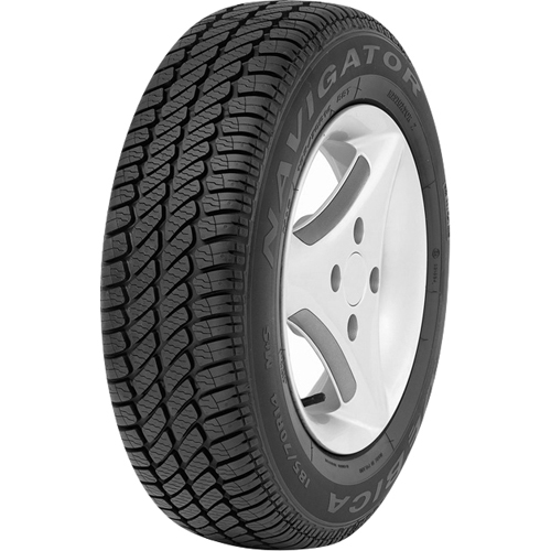 Anvelopa all seasons DEBICA MADE BY GOODYEAR Navigator2 195/65 R15 91T