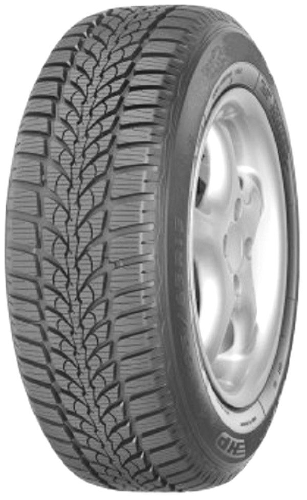 Anvelopa Iarna DIPLOMAT WINTER HP FP 205/55 R16 91H