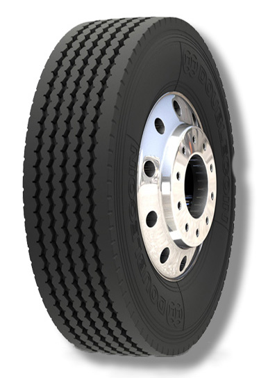 Anvelopa trailer DOUBLE COIN RR 905 445/45 R19.5 156J