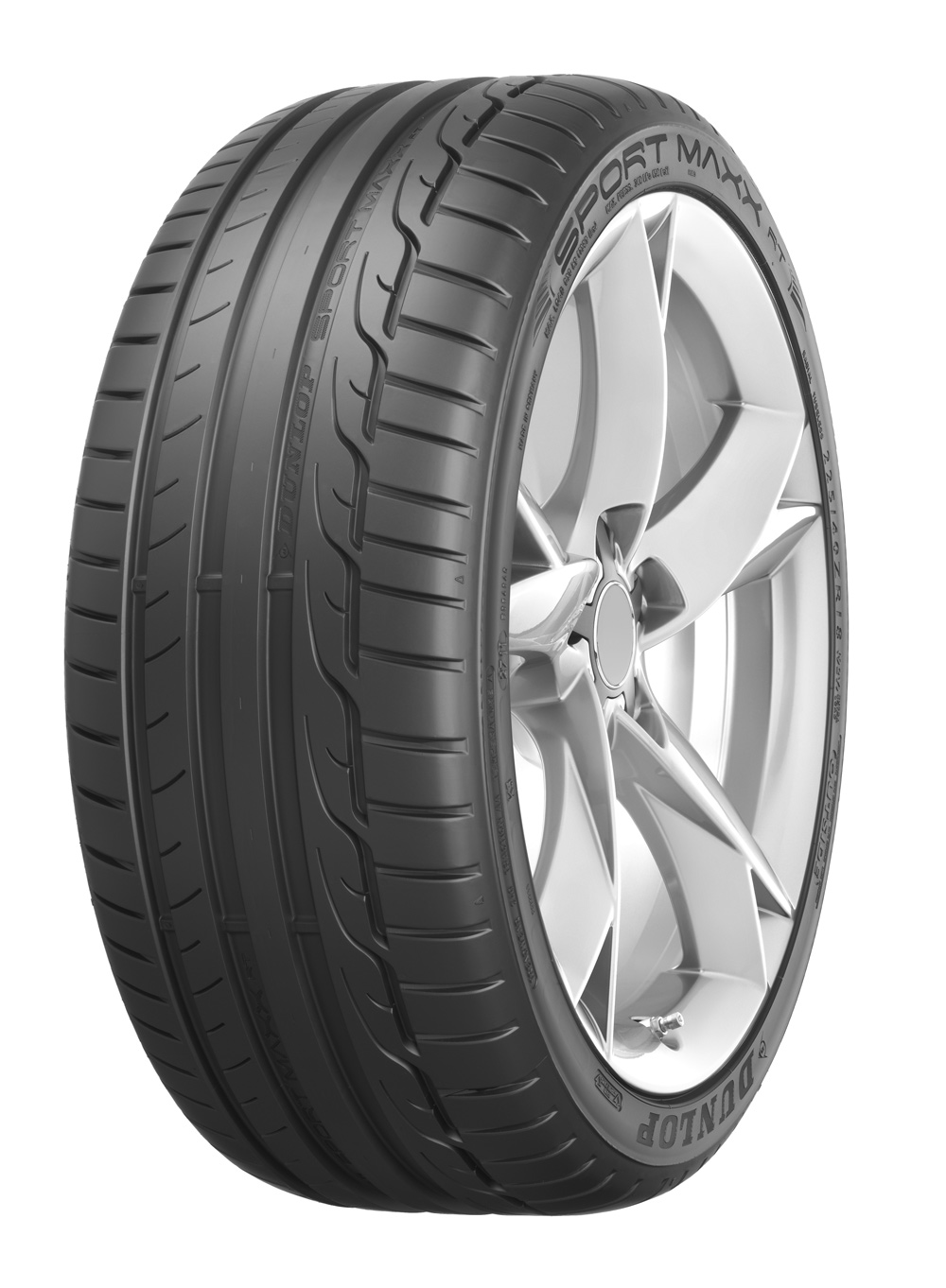 Anvelopa vara DUNLOP SP Maxx RT 225/45 R17 91W