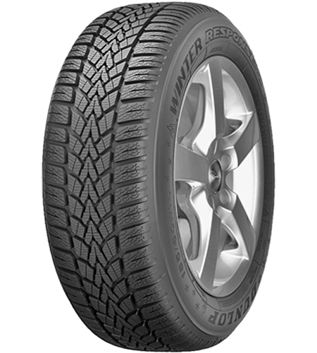 Anvelopa iarna DUNLOP SP WINTER RESPONSE 2 195/65 R15 91T